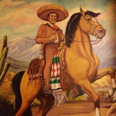 El Charro Avitia Mexican Restaurant, Curbside to go & delivery
