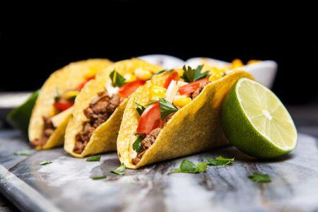 El Charro Avitia Mexican Restaurant, Taco Tuesdays