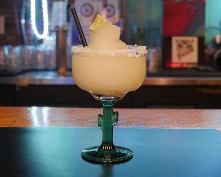 El Charro Avitia Mexican Restaurant, House Margarita